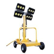 Evopower LT600-LED-I 600W LED Mobile Lighting Tower